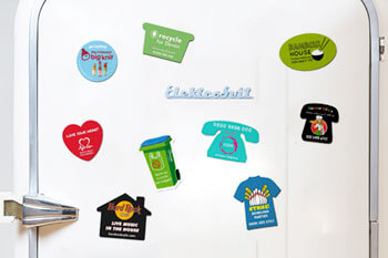 magnets aimants pour frigo