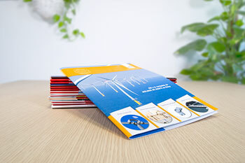 catalogues agrafes