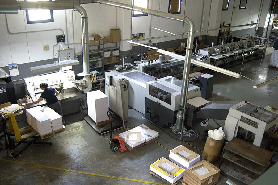 Cevagraf machines d'impression